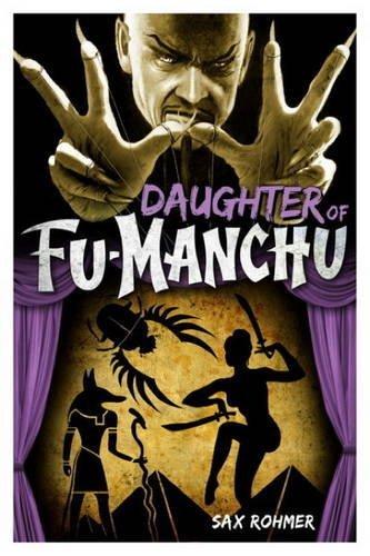 DaughterofFuManchu